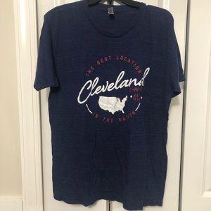 Cleveland Tee Shirt